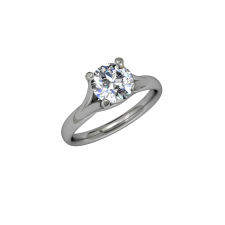Allure Cathedral Solitaire 05