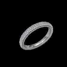 Eternity - Wedding Band - Platinum 2